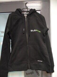 Dressipluus logoga - Olopiha