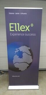 Exclusive roll up - Ellex