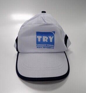 Logoga nokamüts - TRY