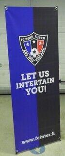 X-bänner - FC Inter