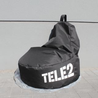 Tele2 kott tool