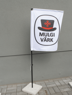 Mulgi värk lipp