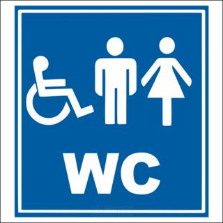 WC silt