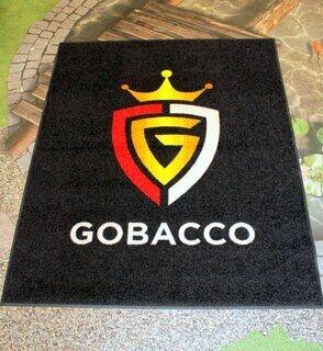 Gobacco logovaip