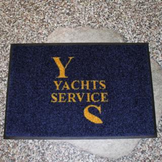 Yachts Service logovaip