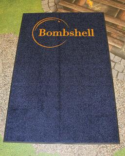 Bombshell logovaip