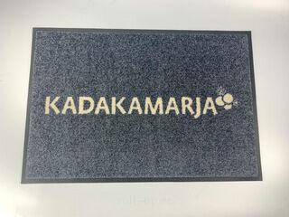 Kadakamarja logovaip