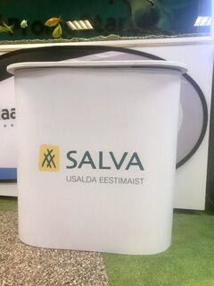 Messilaud - Salva