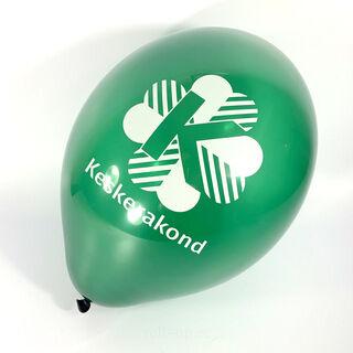 Õhupall trükiga - Keskerakond