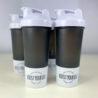 Joogitopsid trükiga - Boost Yourself