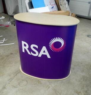 RSA esitluslaud