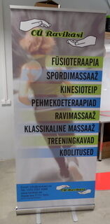 Roll-up Ravikäsi OÜ