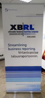 Rollup Suomen XBRL