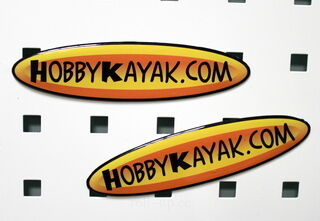 Kuplatarra Hobbykayak
