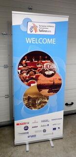 RollUp European Athletics Convention