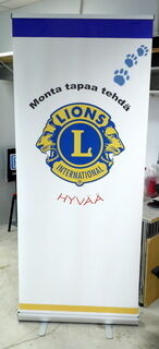Roll-up Lions liitto