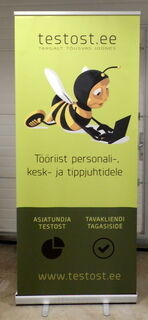 Roll-Up Testost