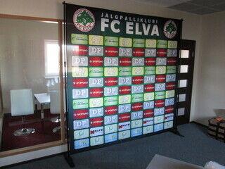 Teleskoopiteline FC Elva