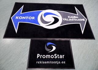 Logovaip logoga Promostar