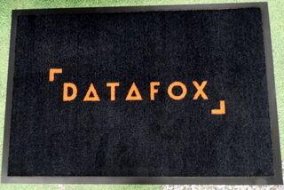 Logomatt Datafox