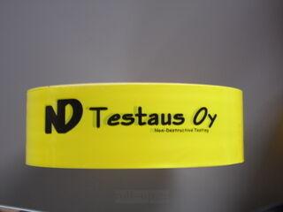 Logonauha ND Testaus
