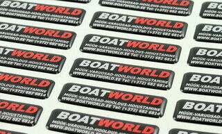 Linssitarrat Boat World