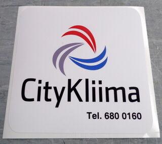 Kuplatarra CityKliima