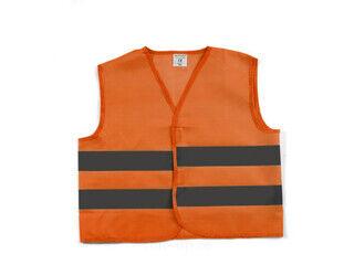 Promotional safety jacket