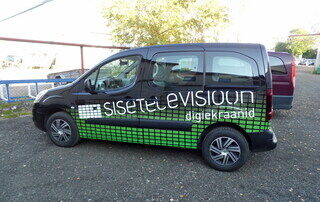 Custom Car and Vehicle Wraps 6. picture