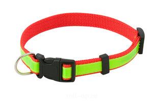 visibility dog´s collar