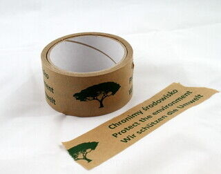 Packaging tape KRAFT