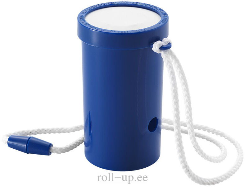 ROLLUP - Minihorn  Although the minihorn is compact and